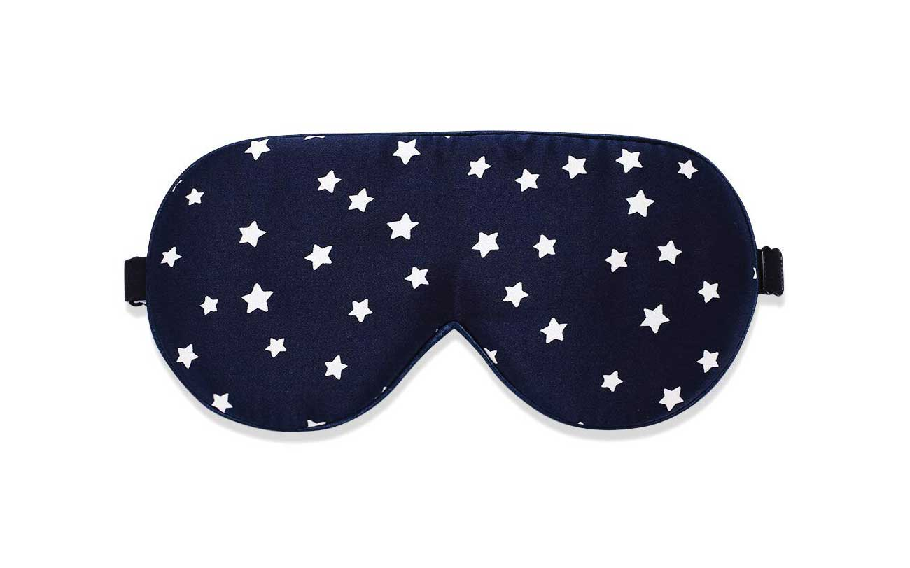 alaska bear sleep mask