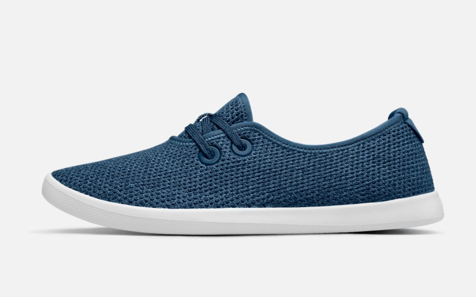 Allbirds Tree Skippers in Twilight (White Sole)