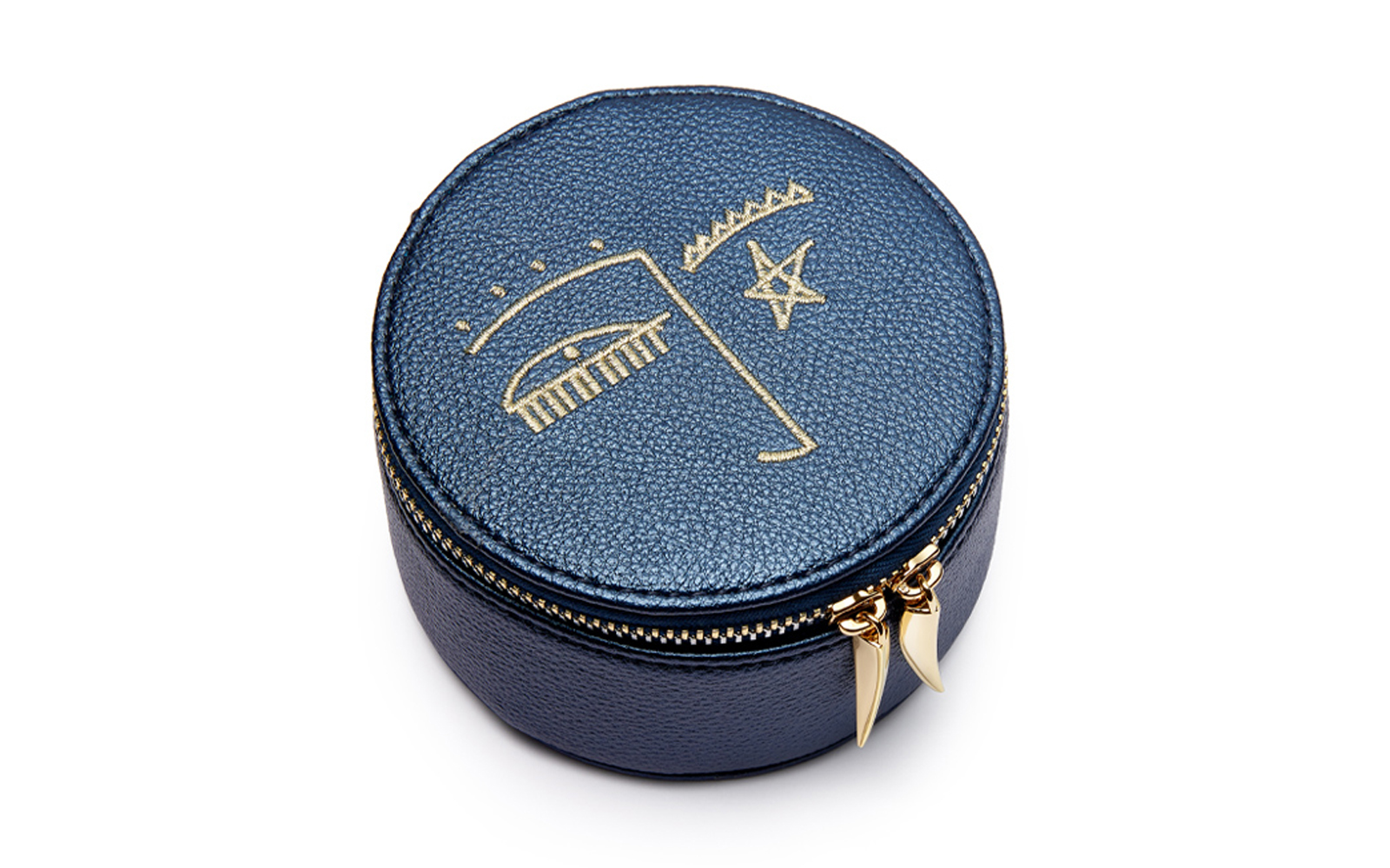 Travel Jewelry Cases For Your Next Trip