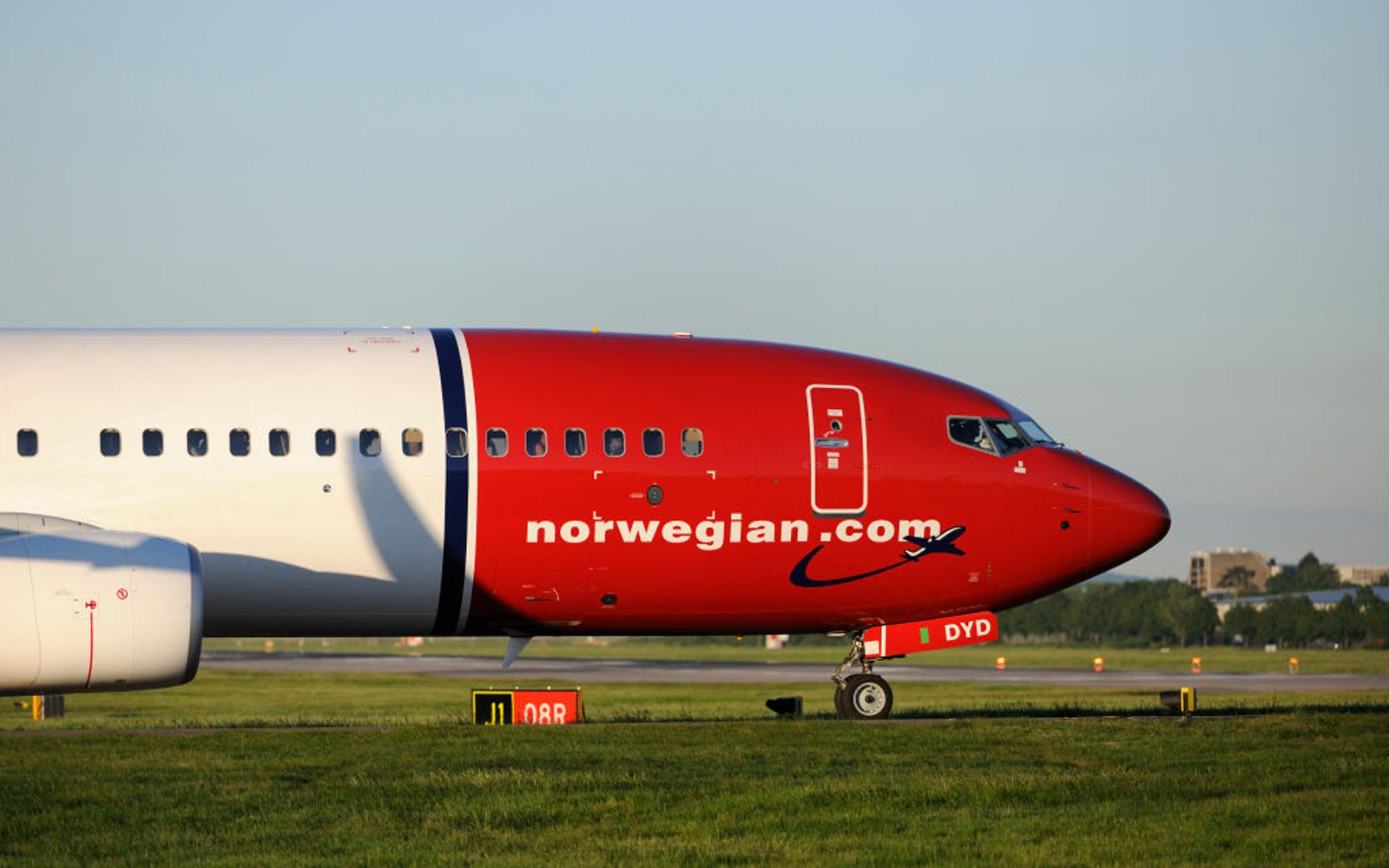 Norwegian Airlines