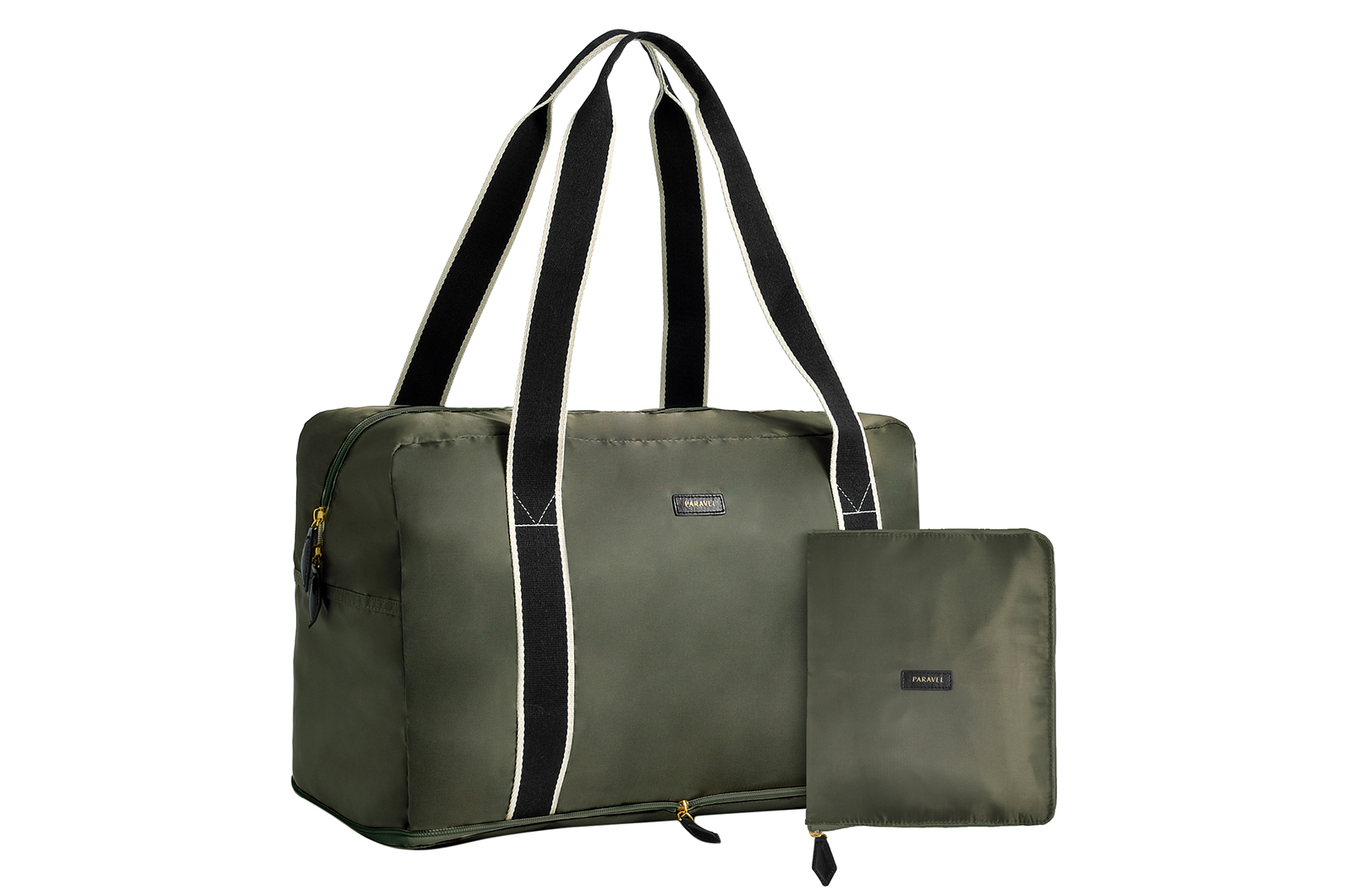 Paravel Foldup Bag