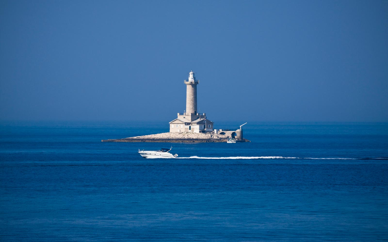 Porer Lighthouse