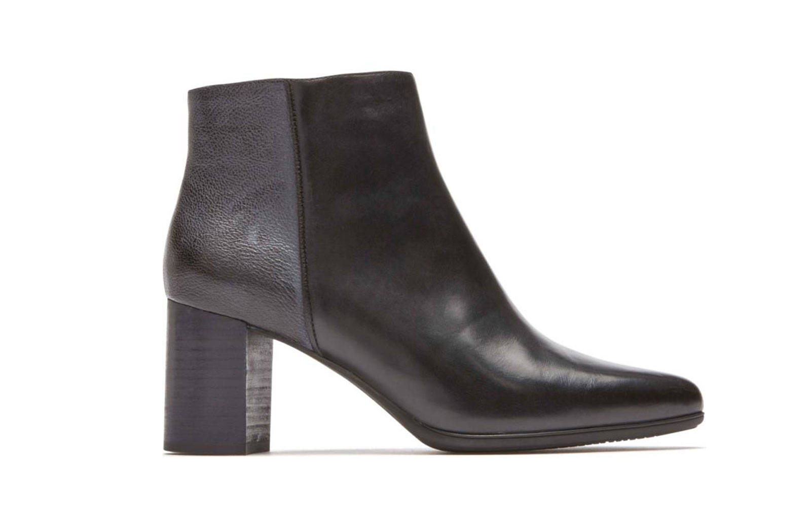 Sleek Block Heels With Comfort Technology