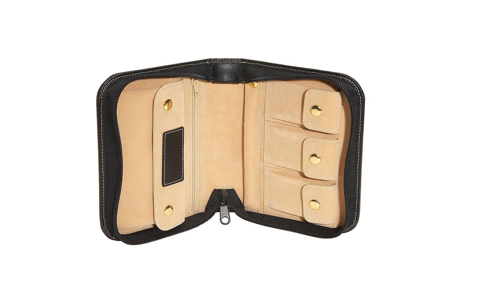 Jewelry Travel Case Royce Leather eBags