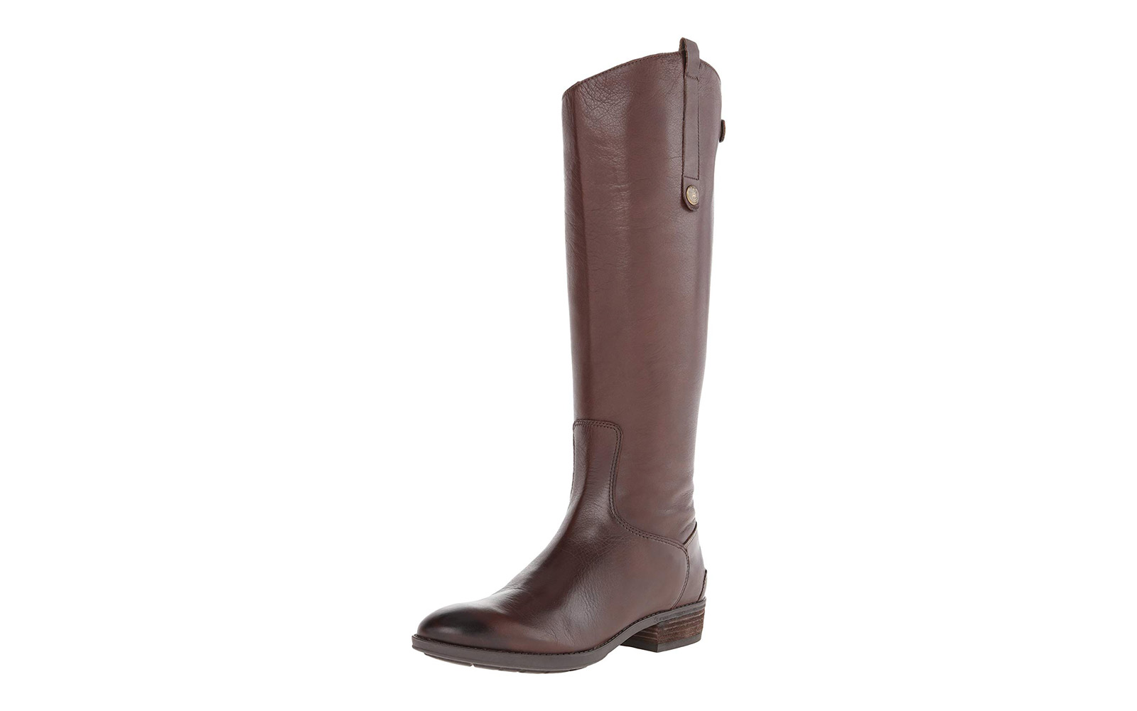 comfy riding boot