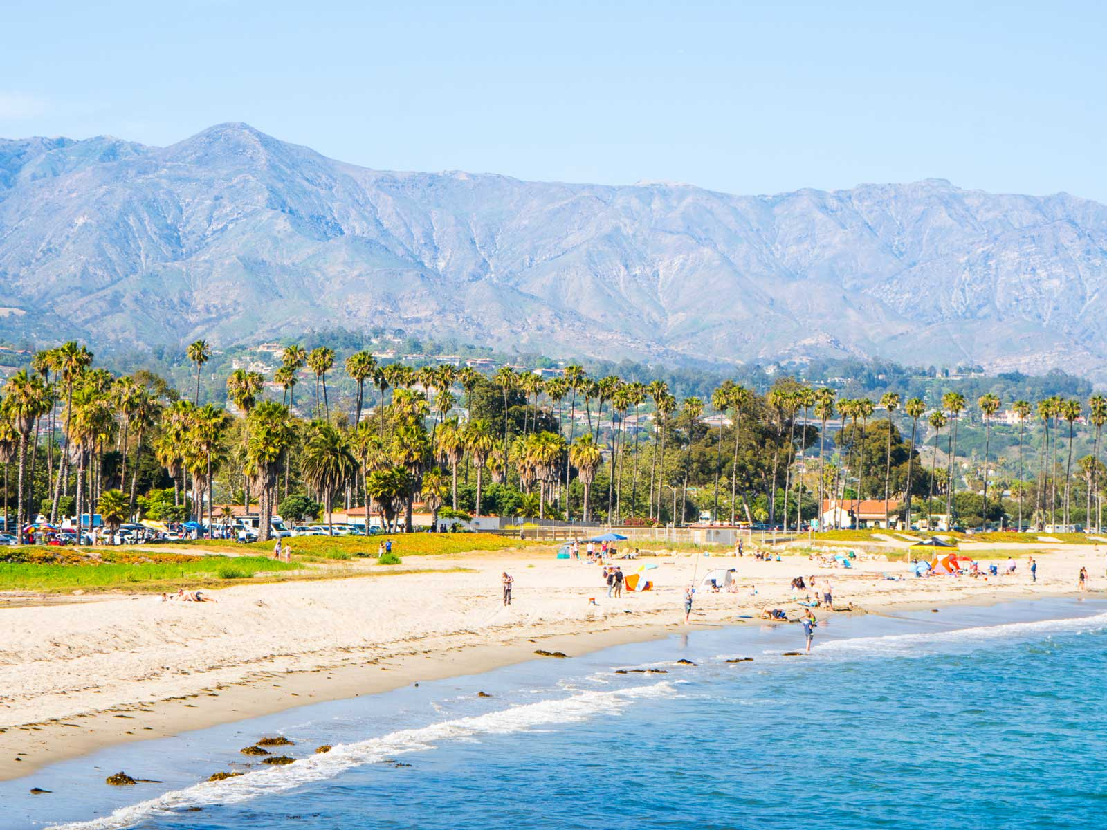 LA Weekend Getaways