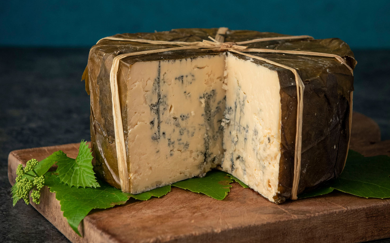 2019 winner Rogue River Blue cheese