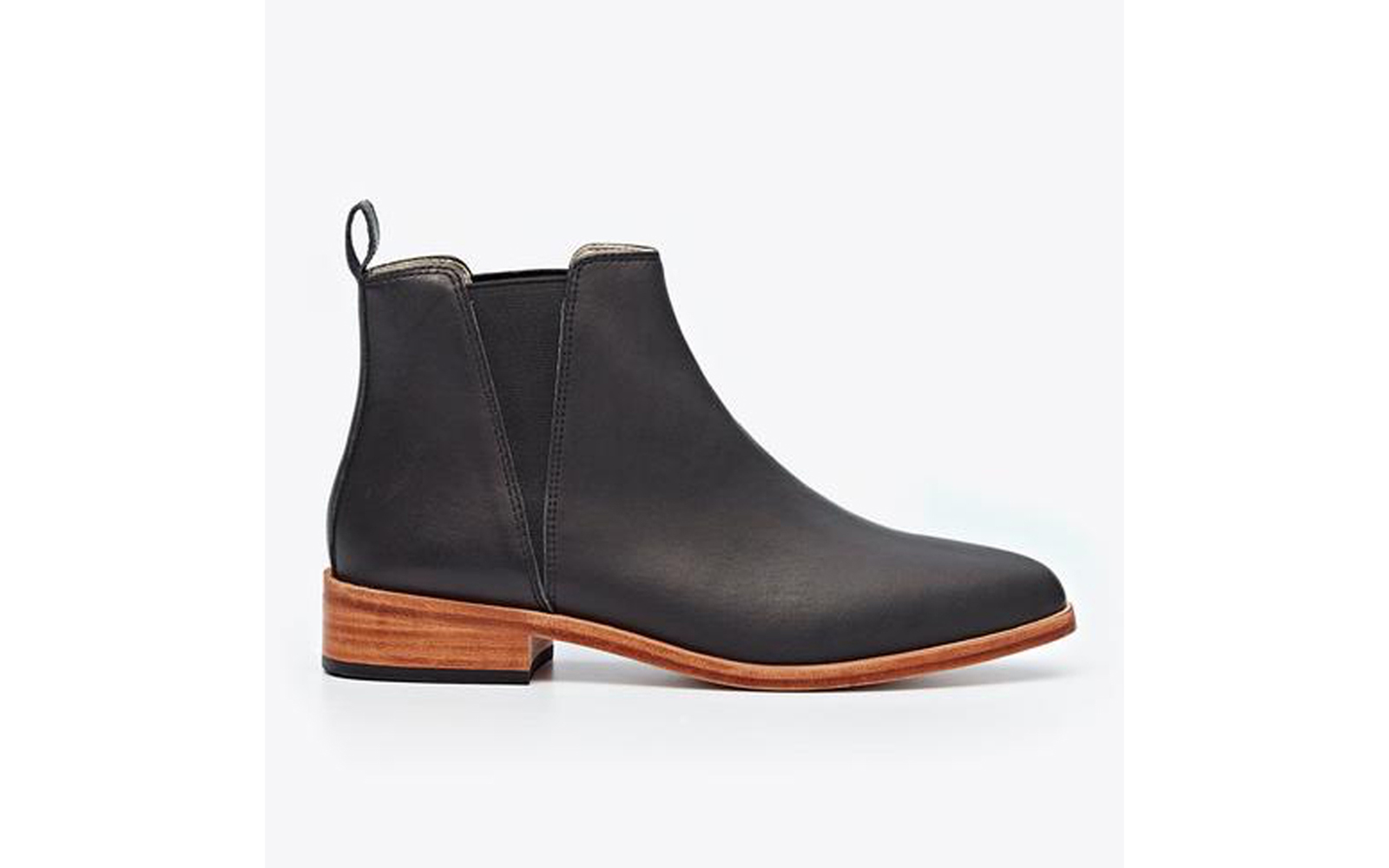 Best Chelsea Boots: Nisolo Chelsea Boot