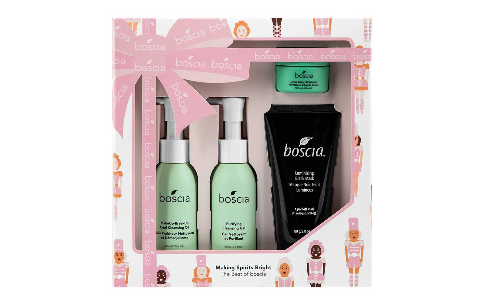 Boscia Best-sellers Bundle