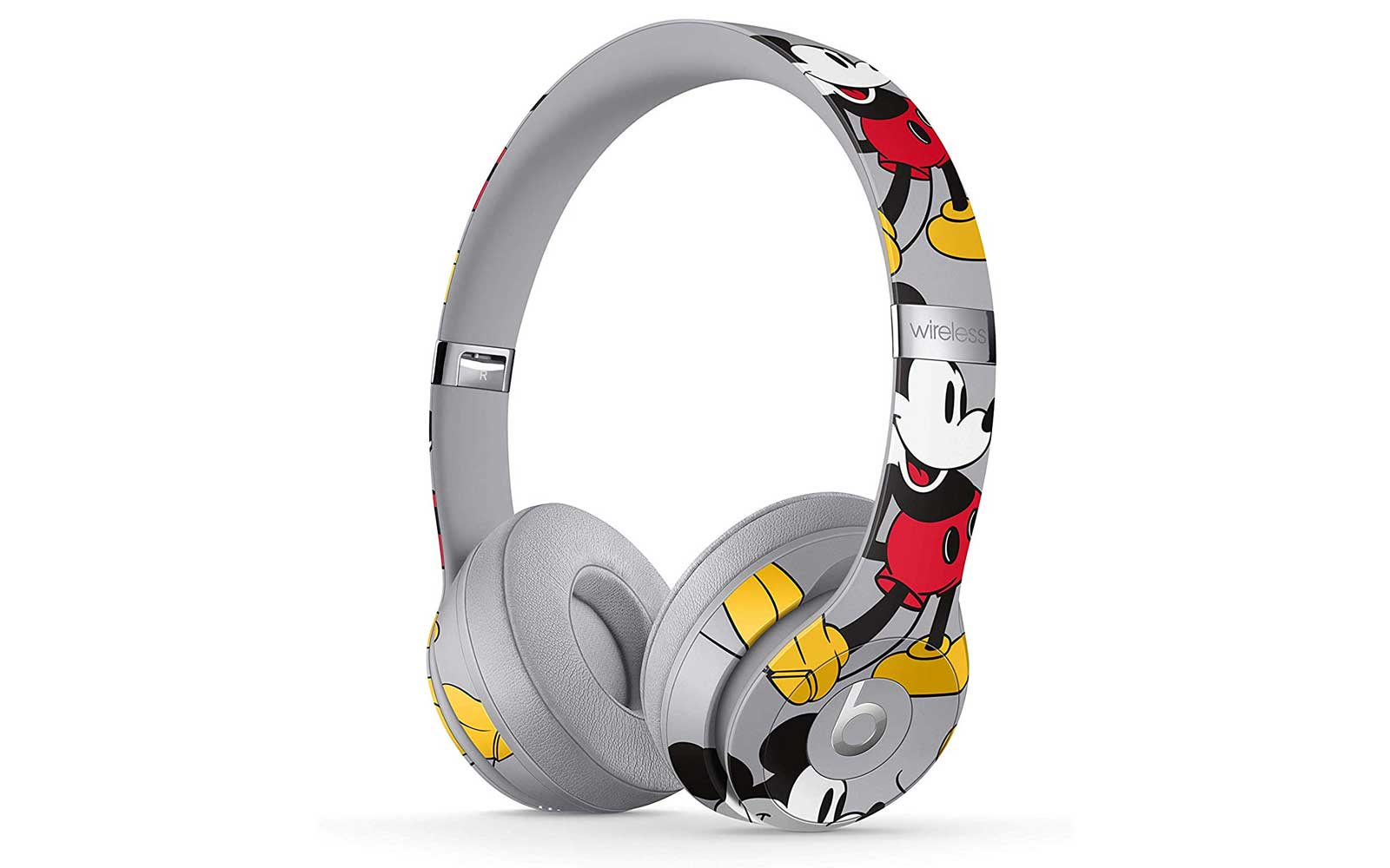 Disney Beats Headphones
