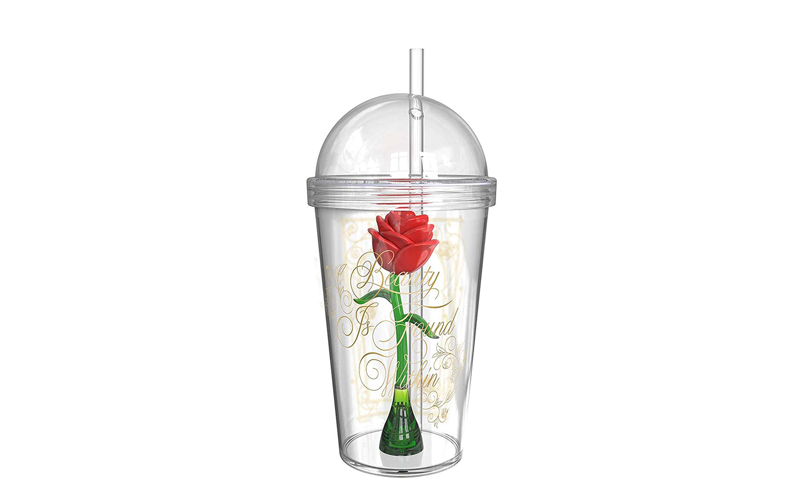 Disney Beauty and the Beast Water Bottle