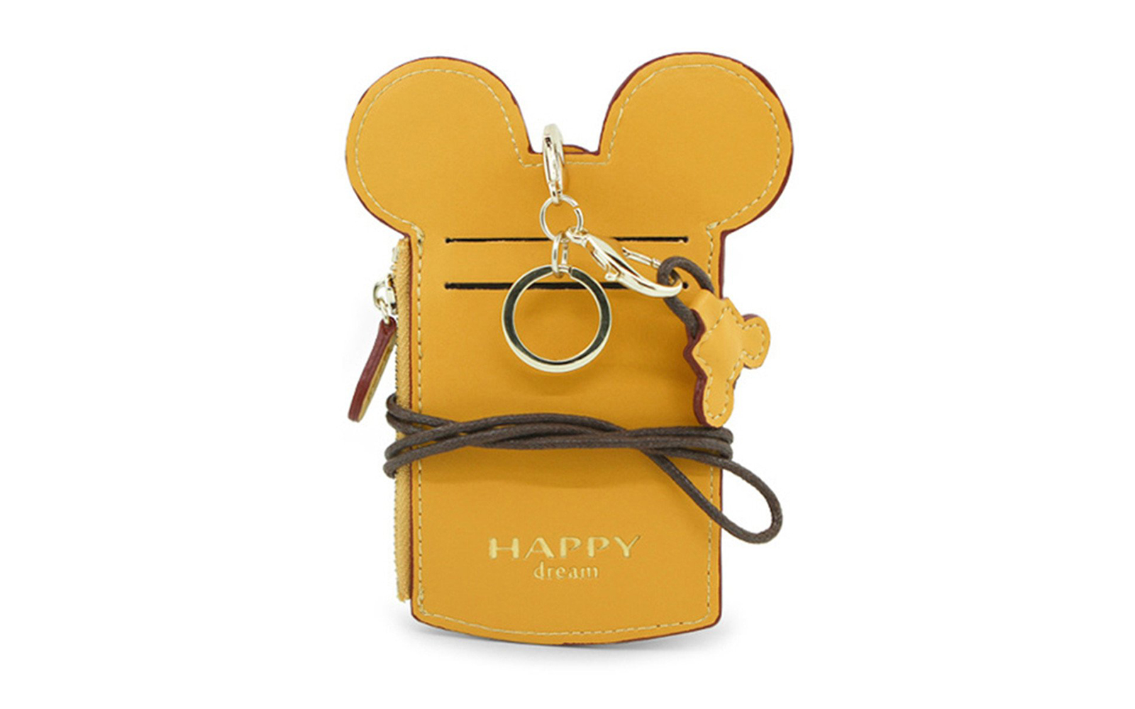 Disney Card Holder and Pouch