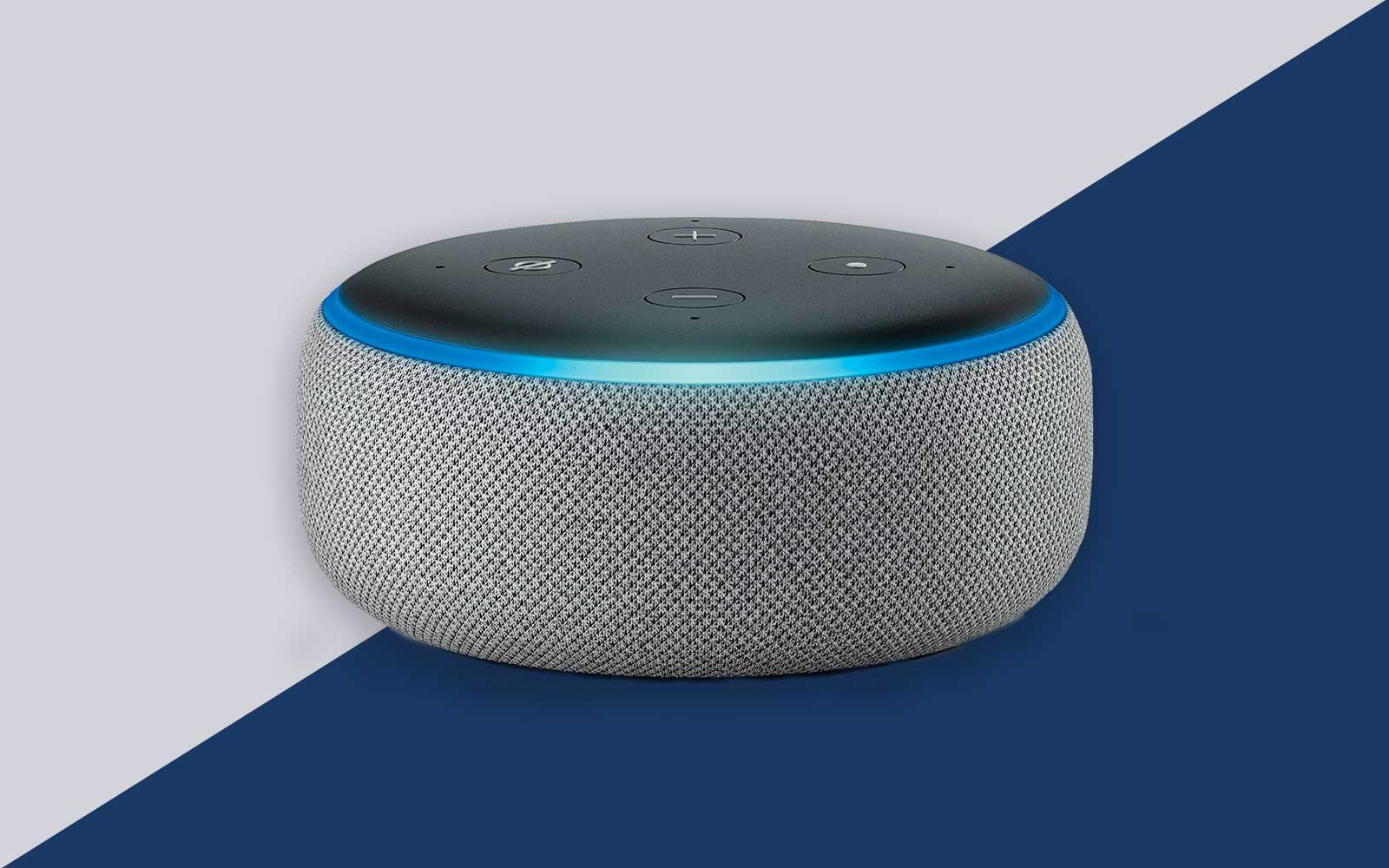 Black Friday Deal Amazon Alexa Echo Dot Is 22 For Cyber Monday Travel Leisure
