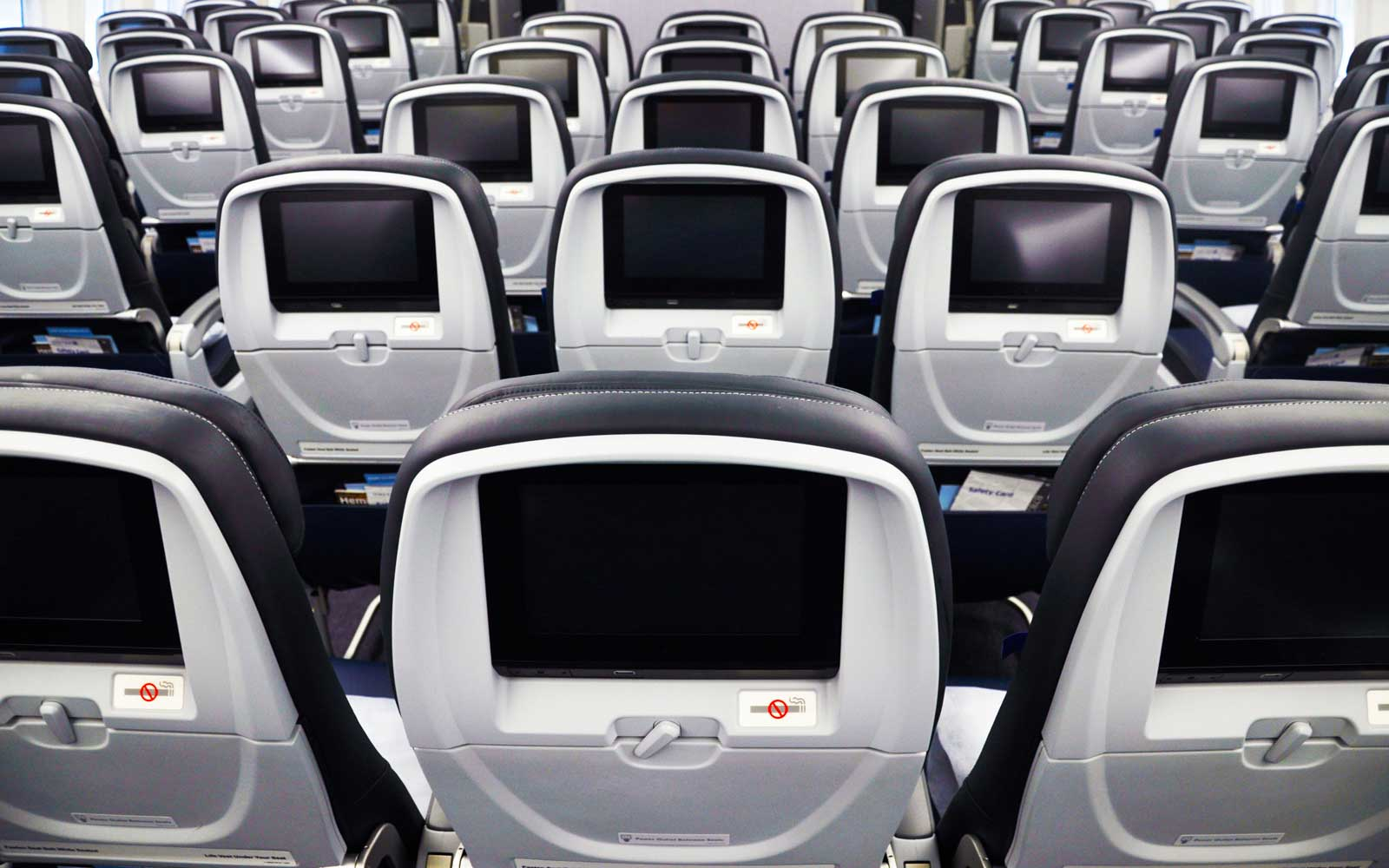 Delta Airlines Censors Movies