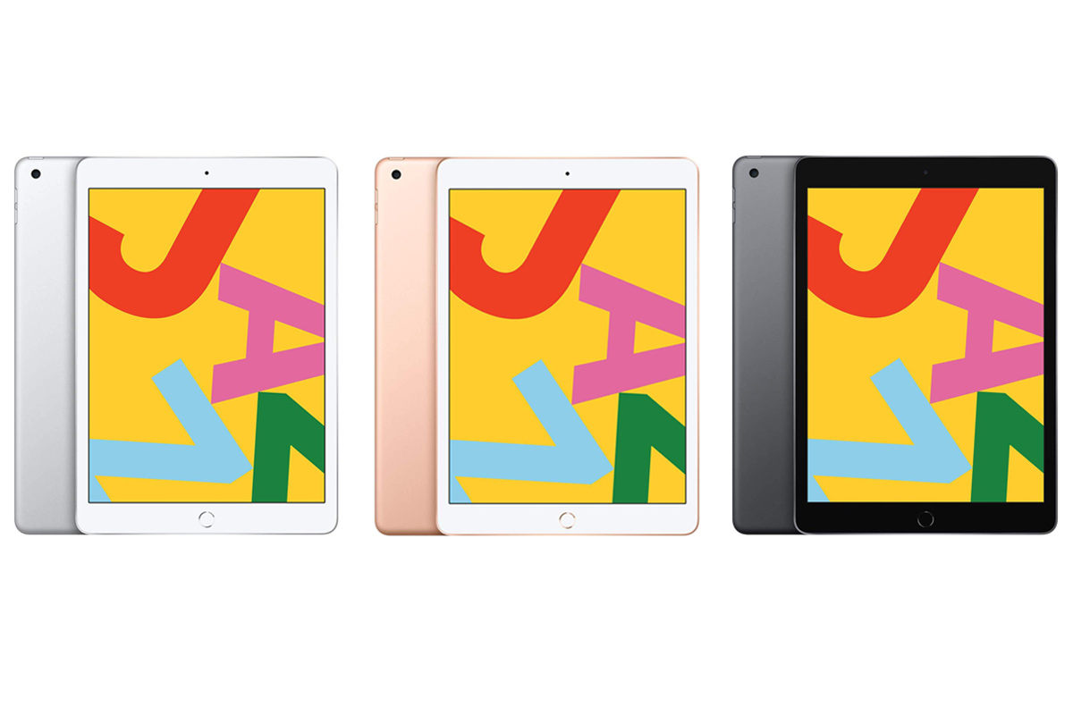Apple iPad 2019 Amazon black friday deals