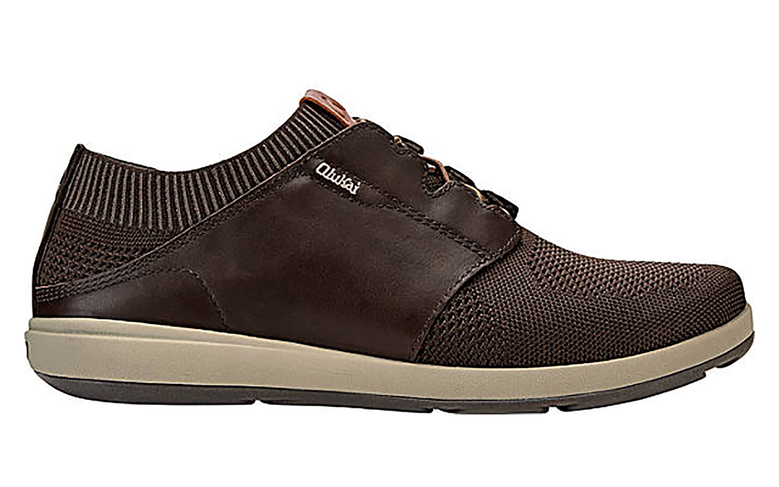 OluKai Mens Makia Ulana Slip-On