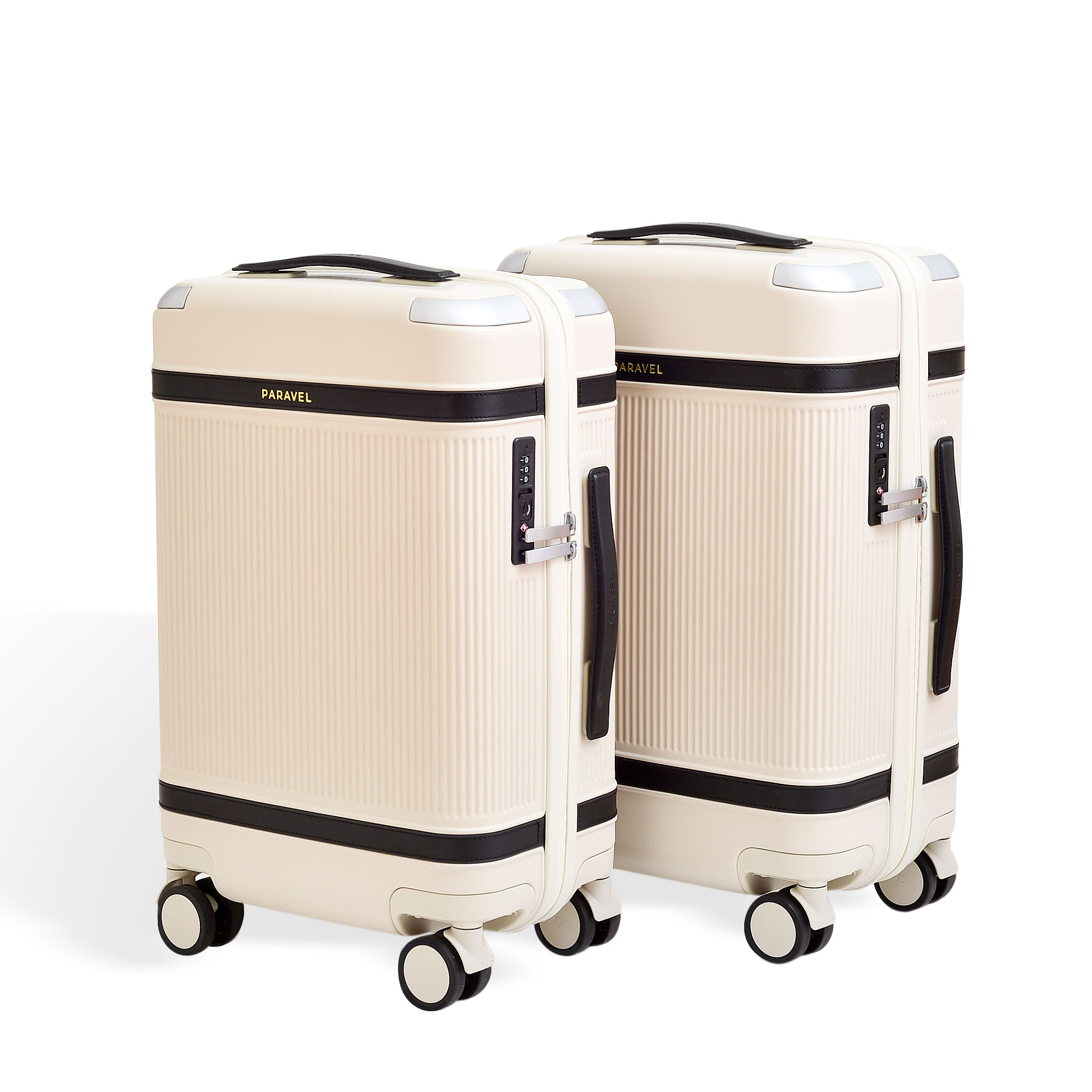 Paravel Aviator Luggage