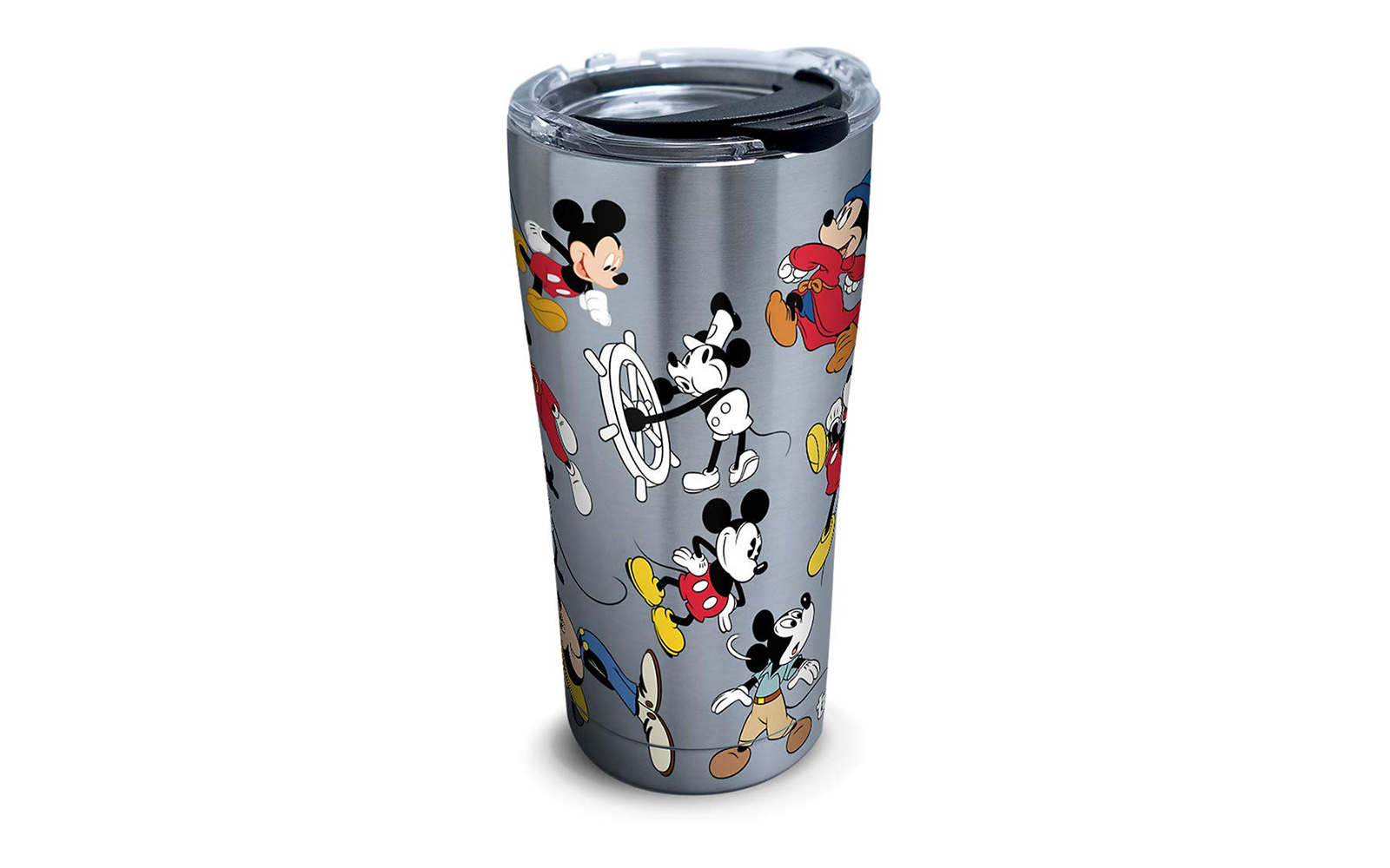 Tervis Disney Mickey Mouse 90th Birthday Stainless Steel Tumbler