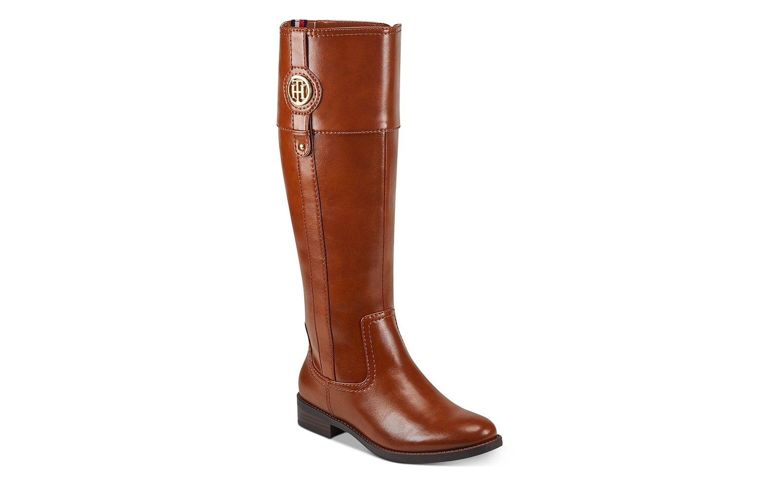 Tommy Hilfiger Women's Imina Riding Boots
