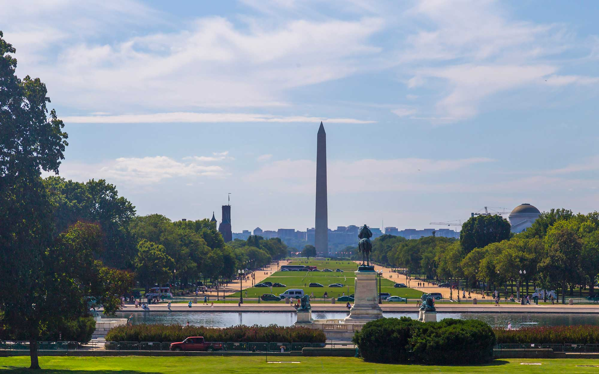 National Mall and Memorial Parks (Washington, D.C.)