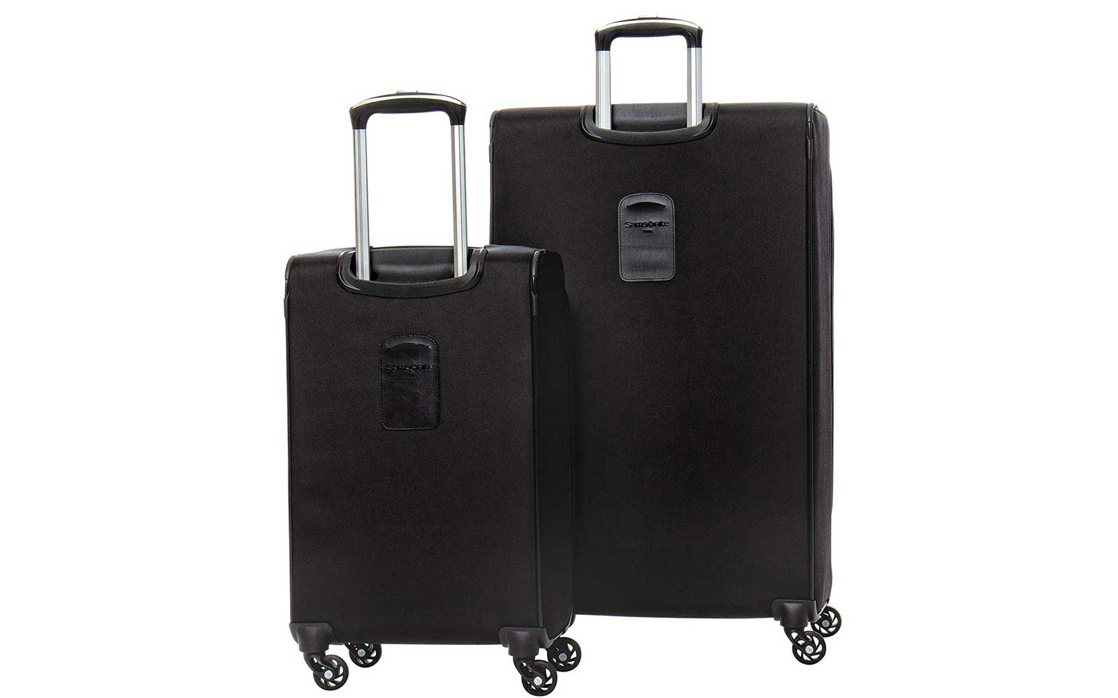 Black Samsonite Suitcase