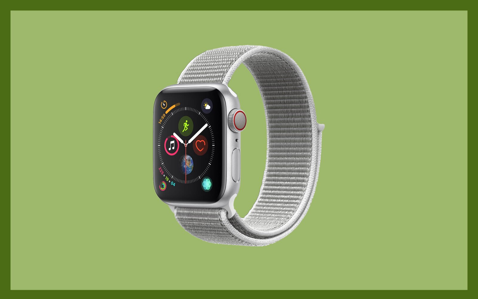 The Best Cyber Monday Apple Watch Deal From Walmart Travel Leisure