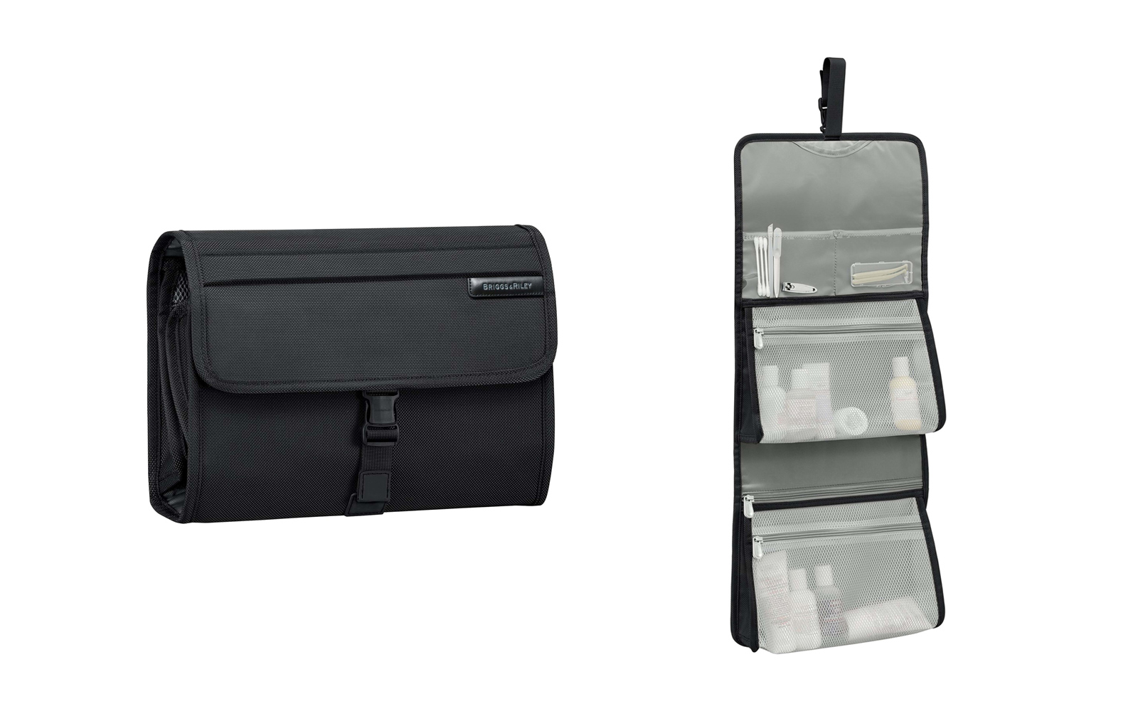 Nordstrom, Baseline Deluxe Hanging Toiletry Kit, Best Gifts for Business Travelers