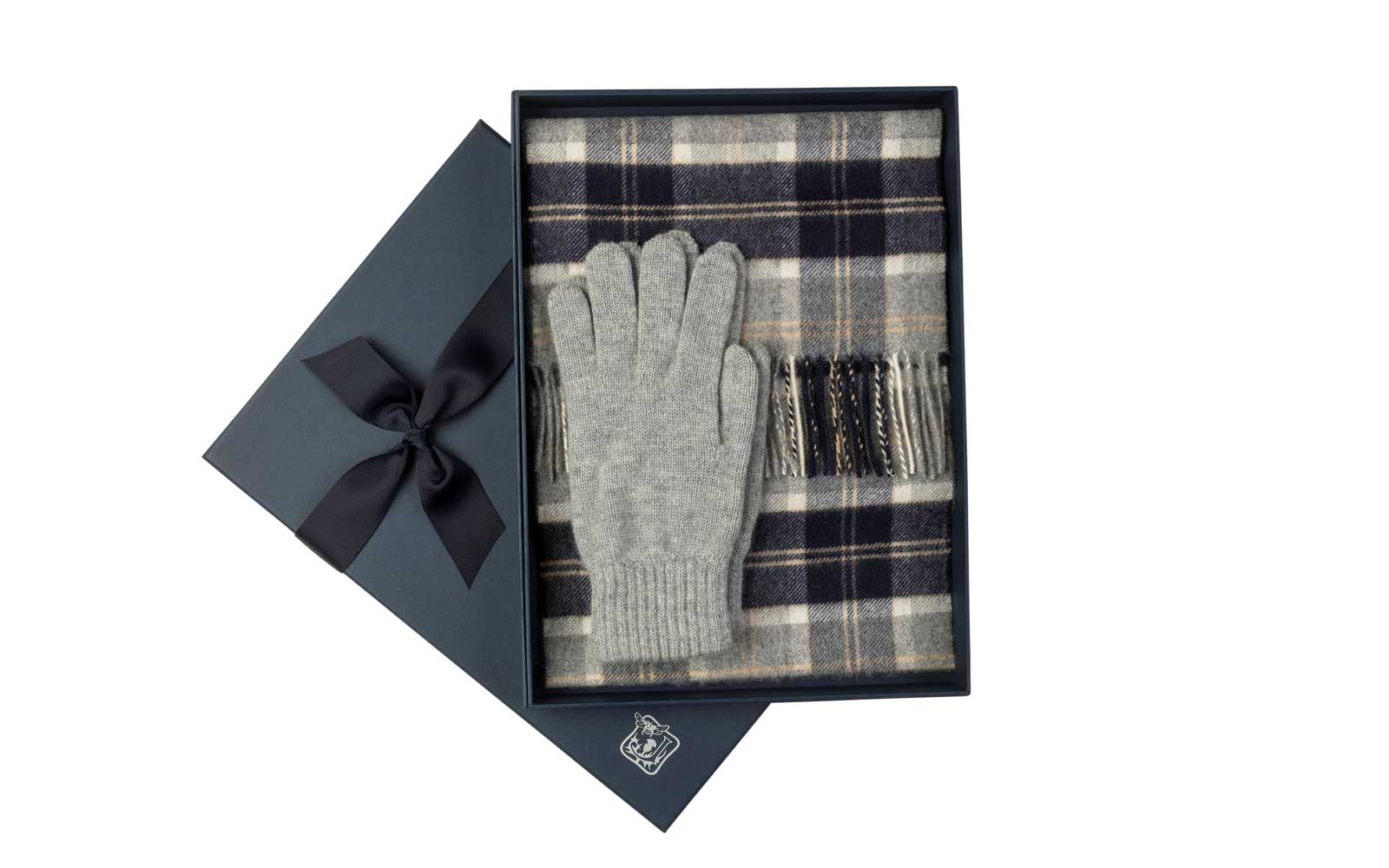 Johnstons of Elgin Cashmere Gift Set