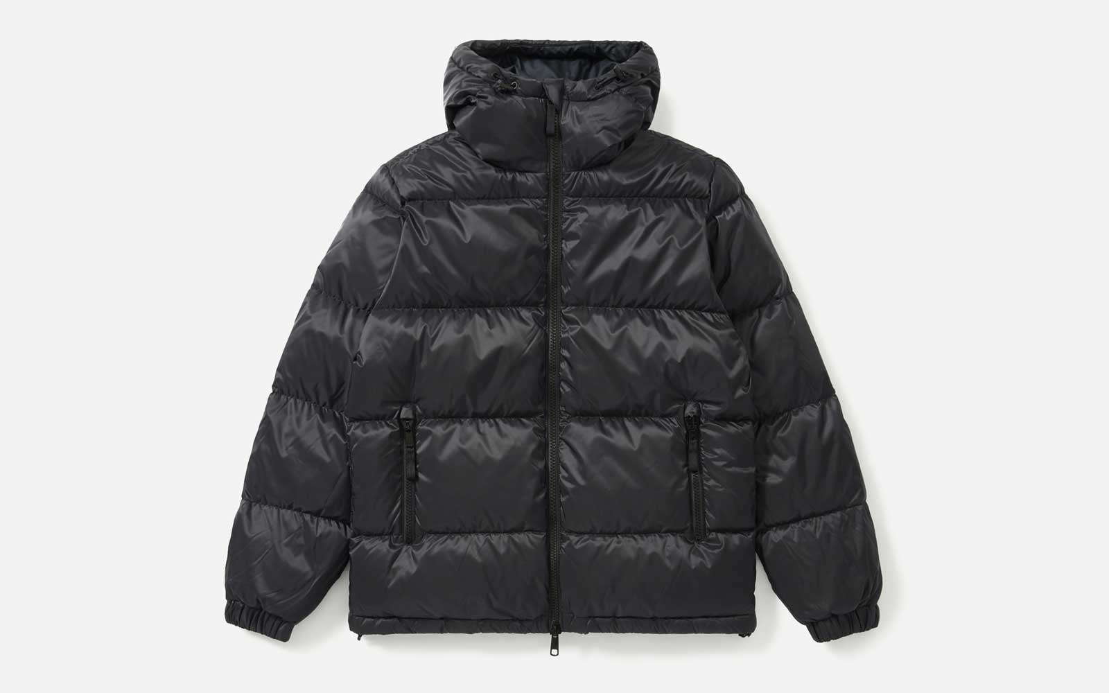 Everlane Reversible Puffer Jacket