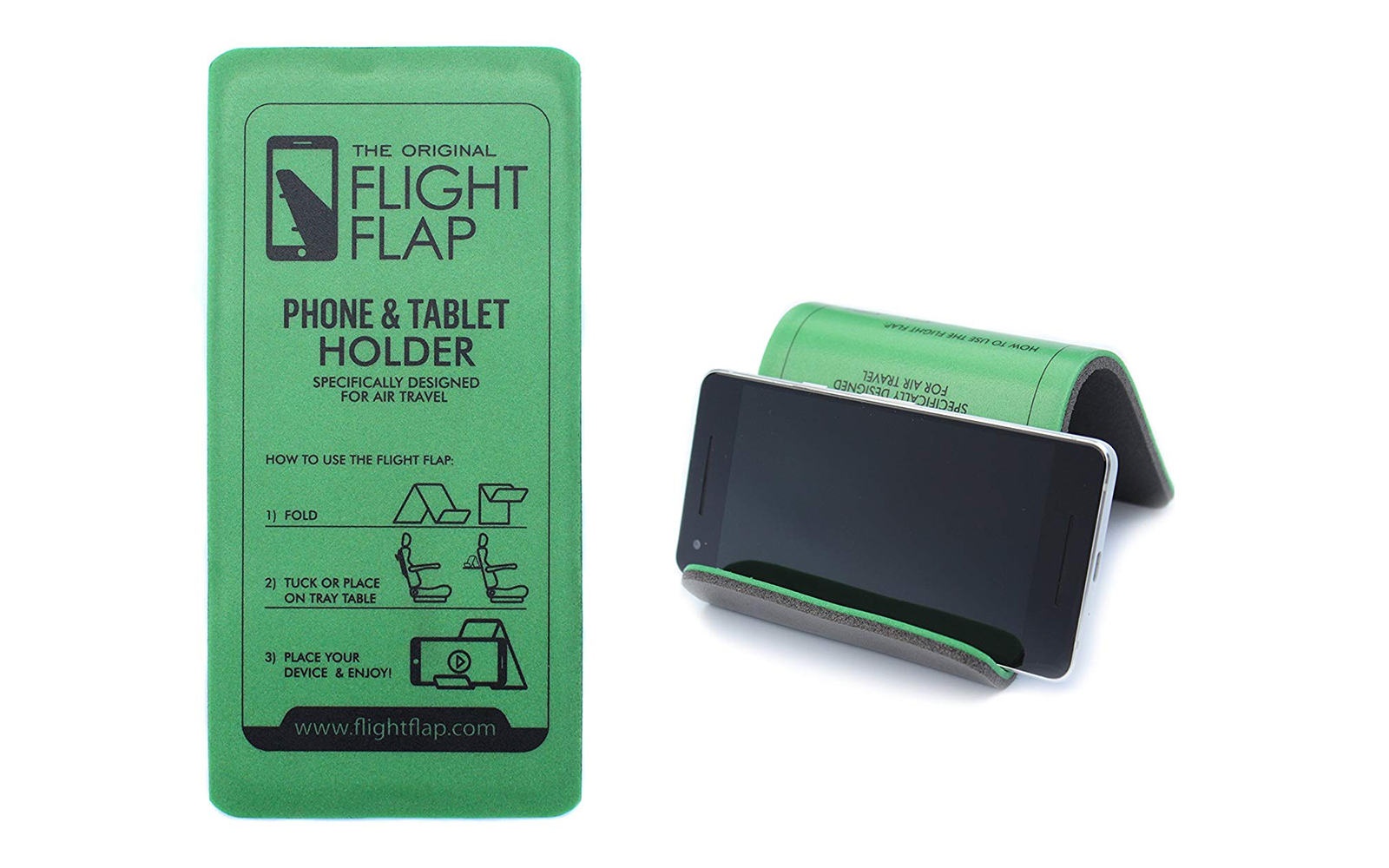 Amazon Flight Flap Phone & Tablet Holder Original