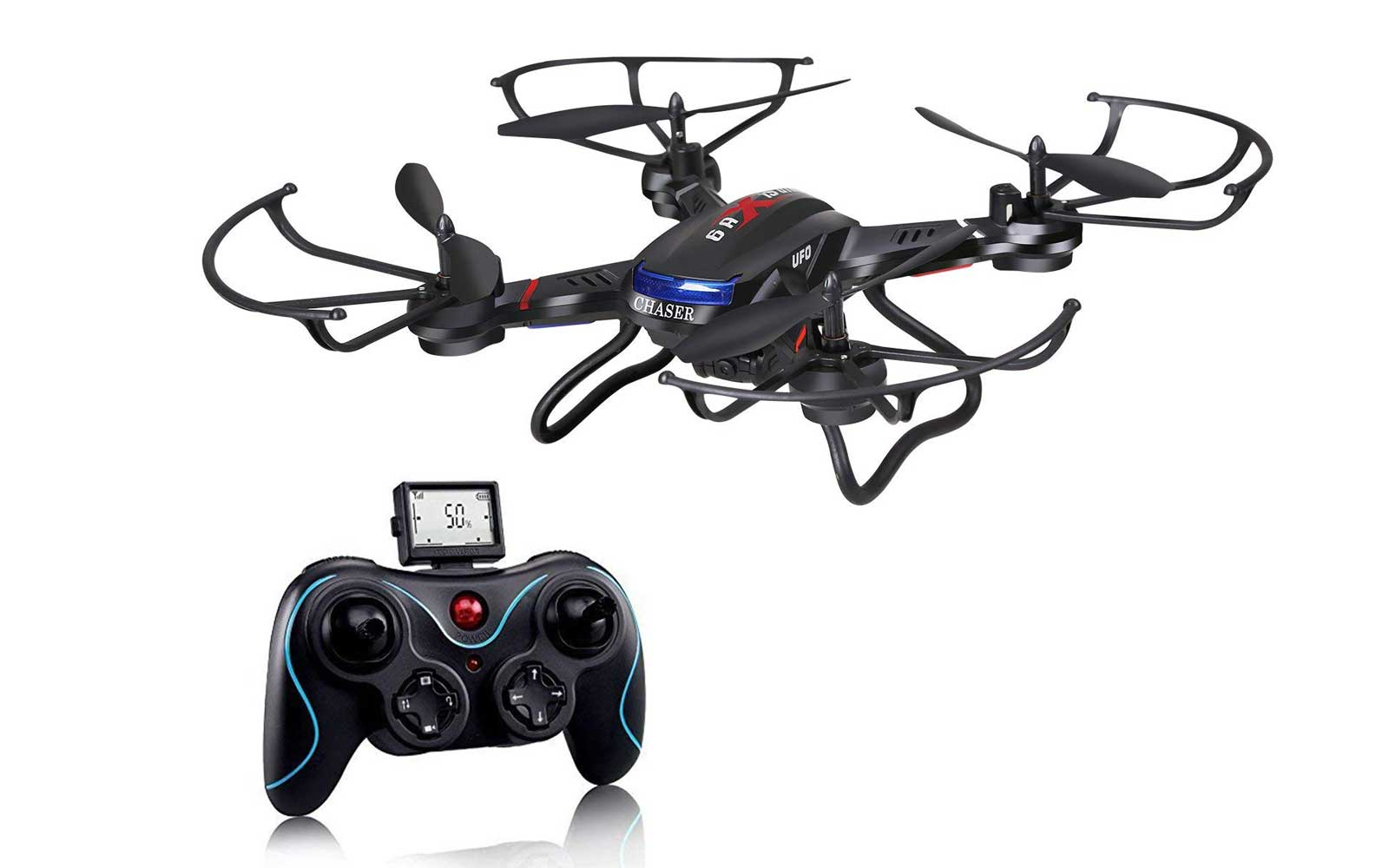 Holy Stone Quadcopter Drone