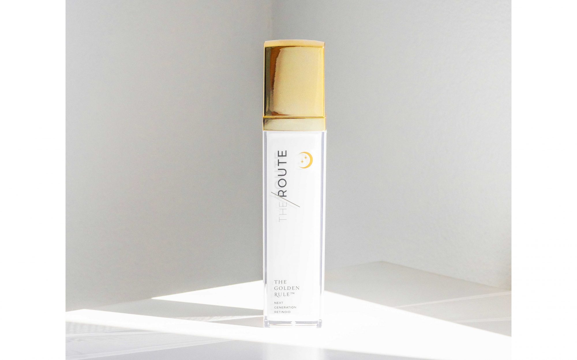 To Get: The Route Golden Rule Retinol