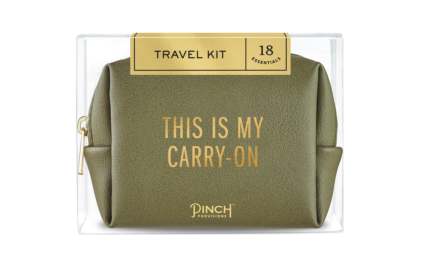 Pinch Provisions Travel Kit