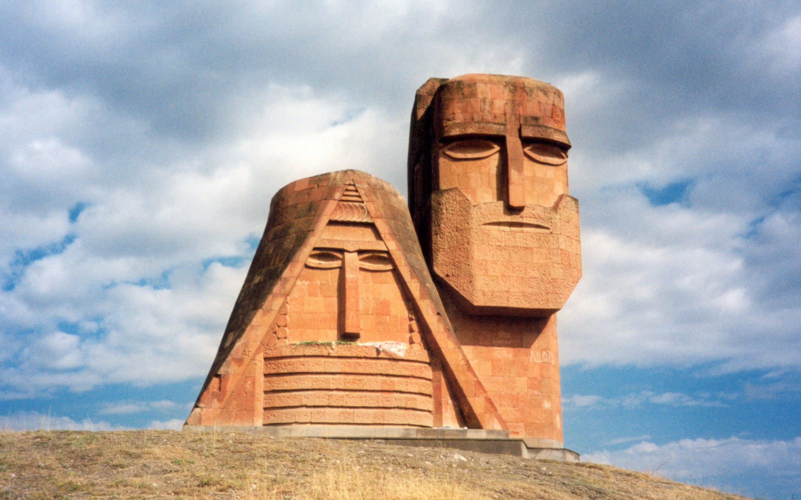 The Republic of Artsakh