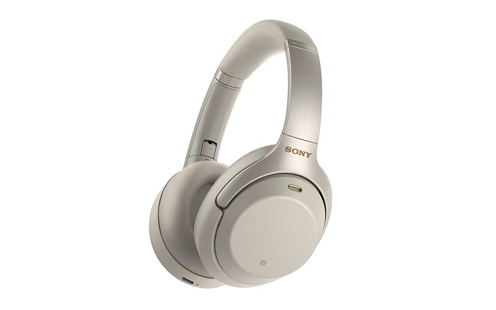 Gifts to get on Amazon Sony Wireless Noise-Canceling Over-Ear Headphones