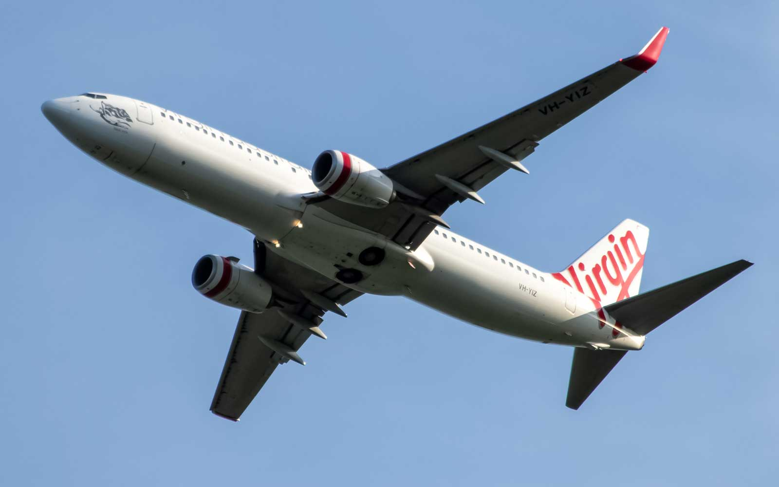 Virgin Australia giving away free flights for Christmas