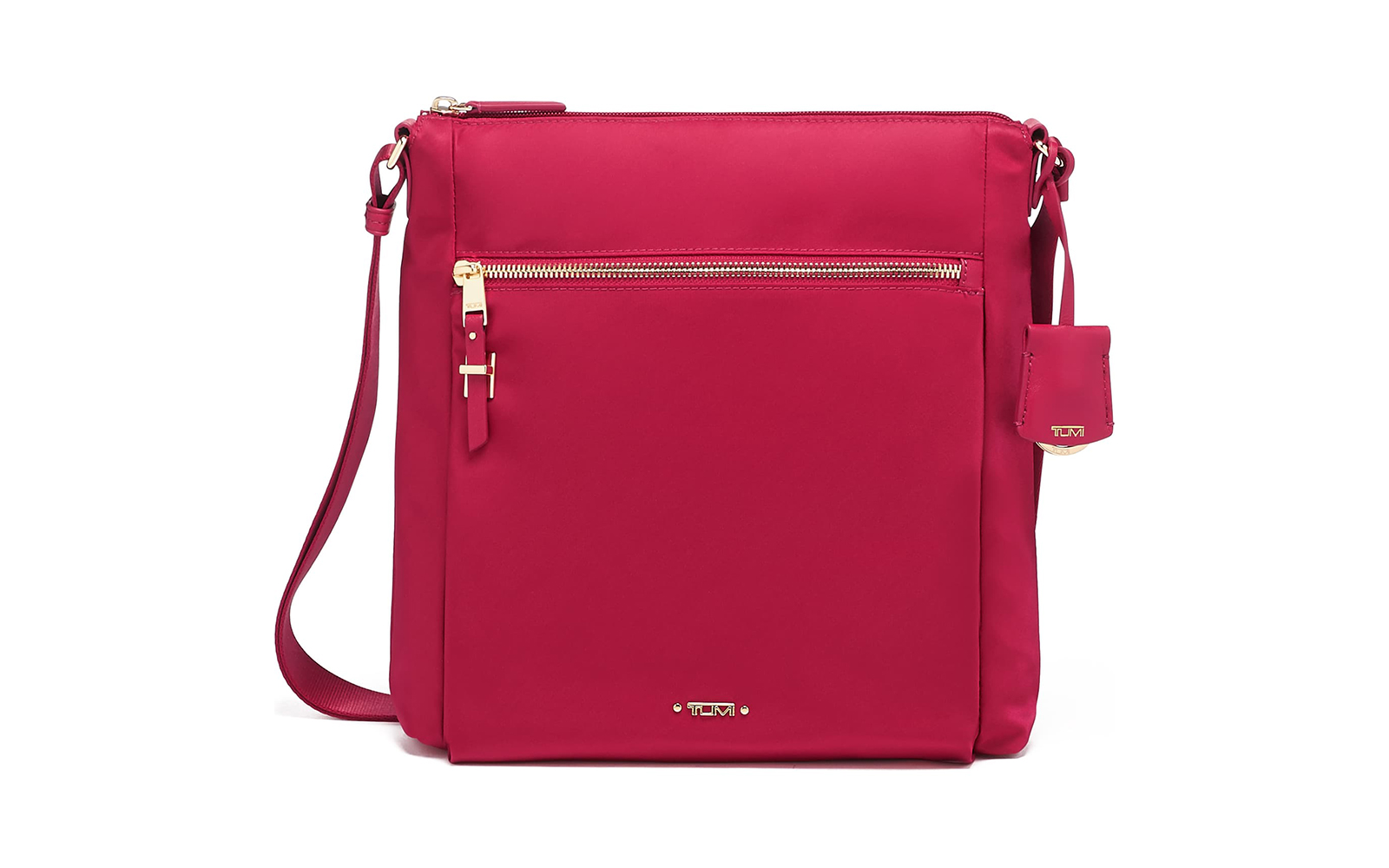 Tumi Voyageur - Canton Nylon Crossbody Bag