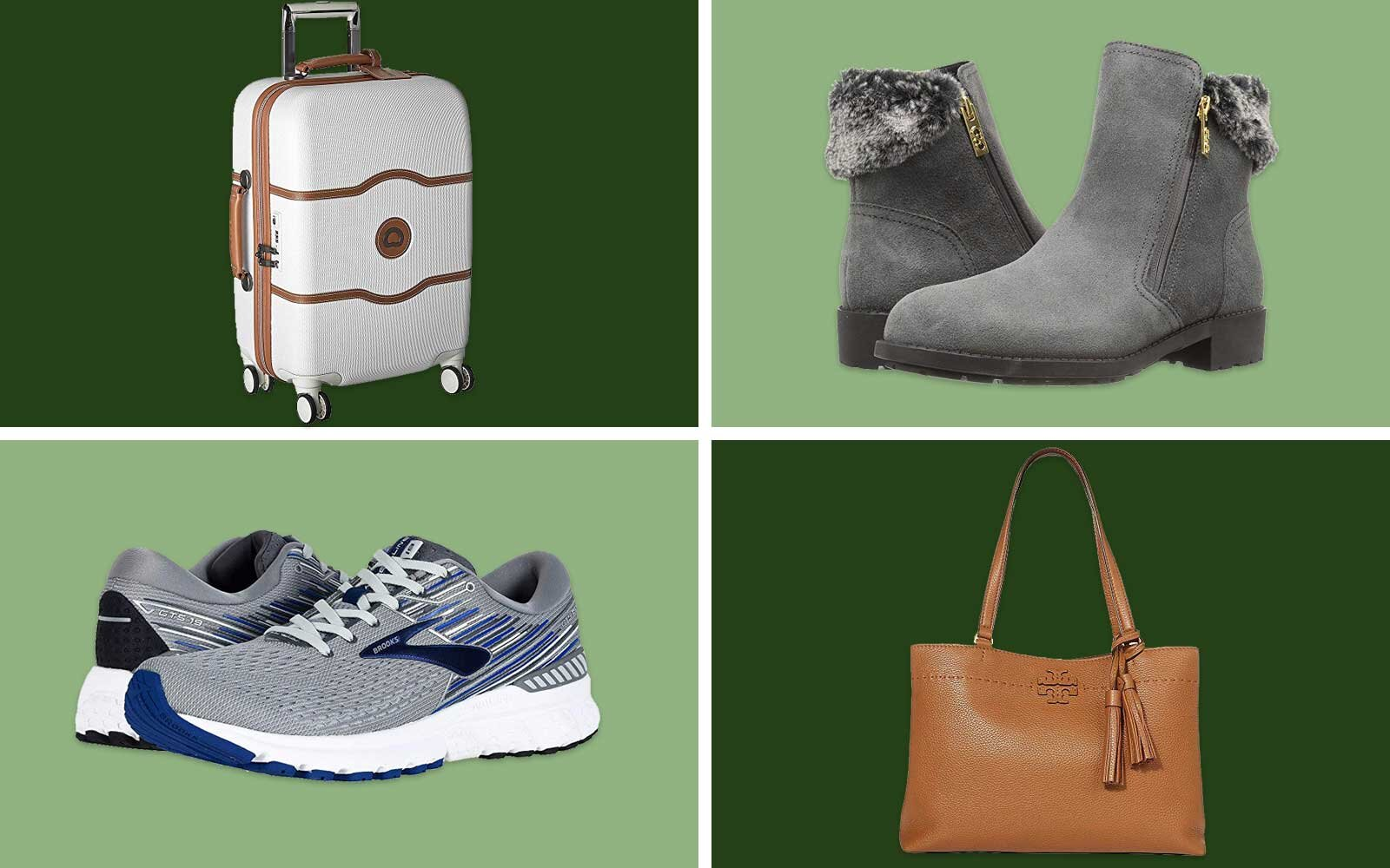 Cyber Monday Here Are The Best Shoe And Luggage Deals To Shop On Zappos Travel Leisure