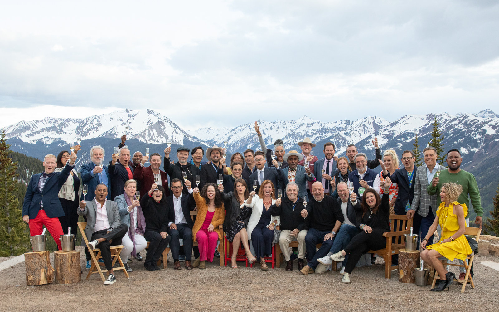 2019 FOOD & WINE Classic in Aspen