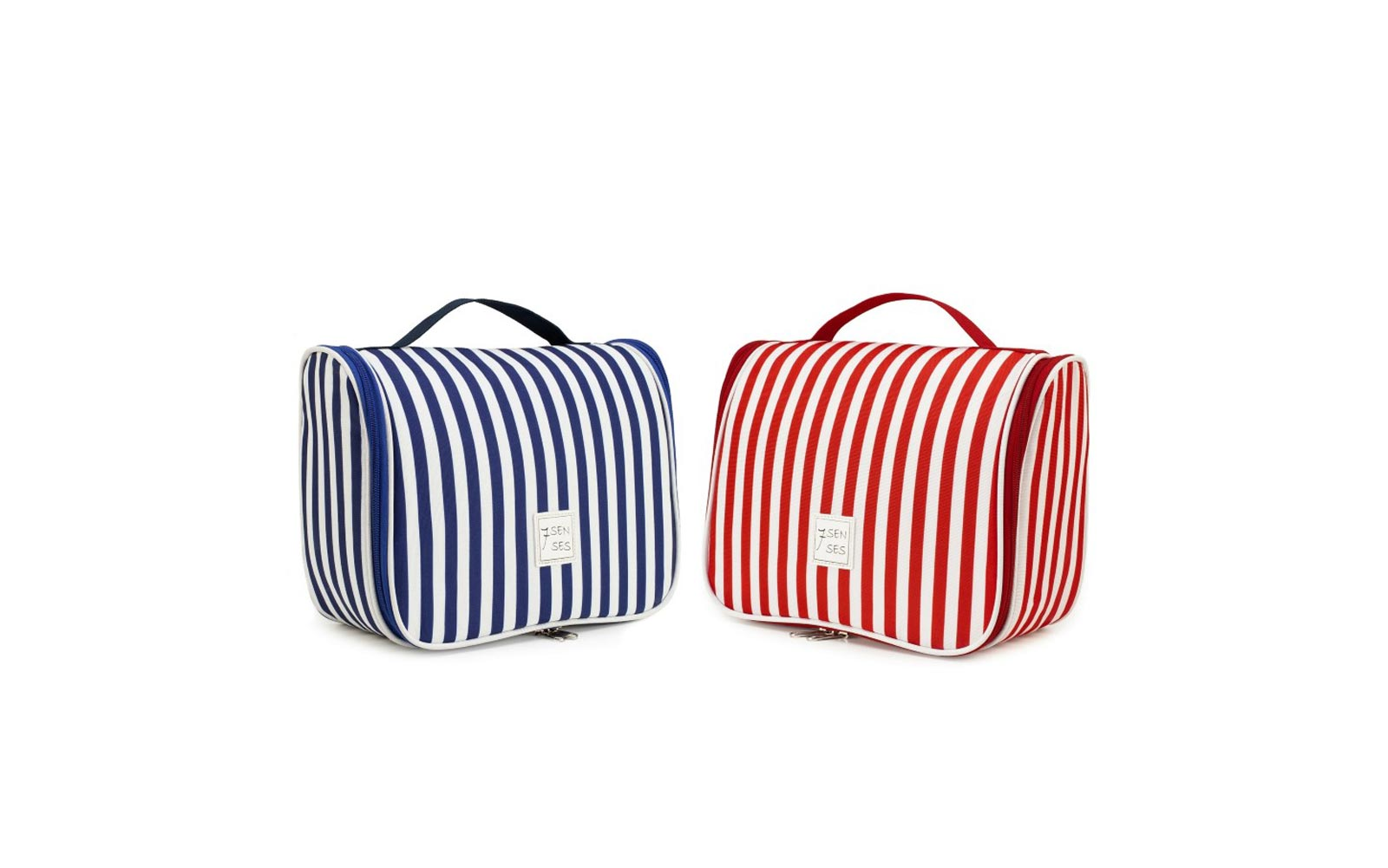 7 Senses Toiletry Bag