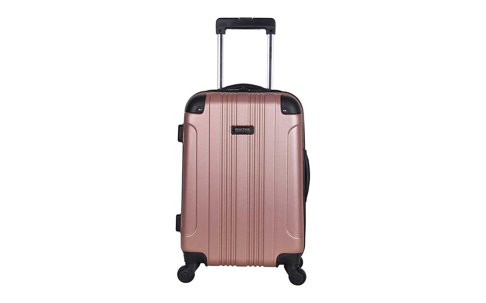 Kenneth Cole 20-Inch Carry-On Lightweight Hardshell 4-Wheel