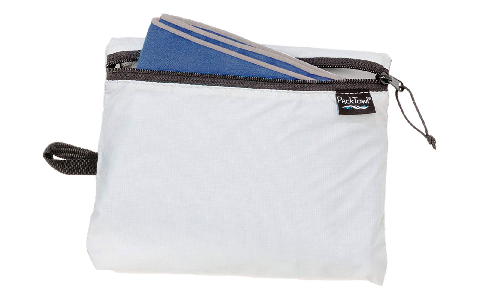 Packable Travel Towel in Bag