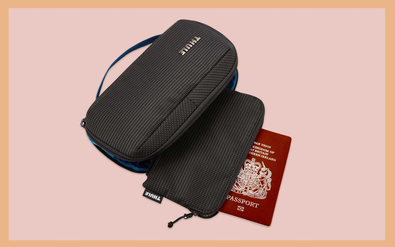Thule Travel Zippered Case