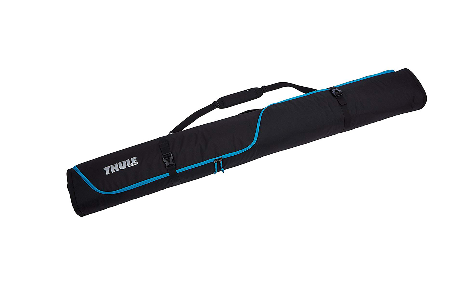 Thule RoundTrip Ski Bag, Black