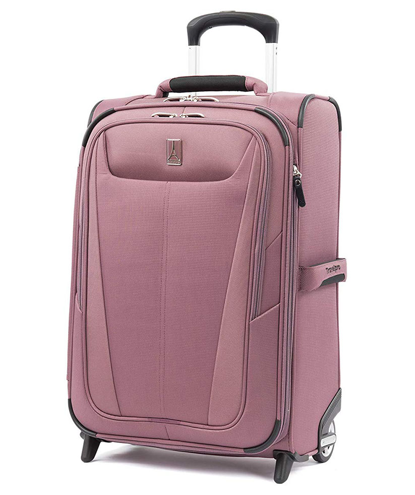 Travelpro Lightweight Expandable Rollaboard Luggage