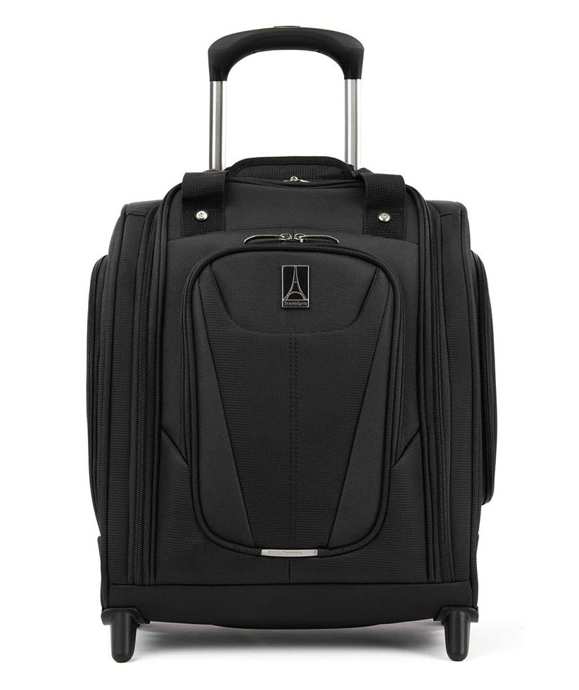 "Travelpro Luggage Maxlite 5 15"" Lightweight Carry-on Rolling Under Seat Bag"