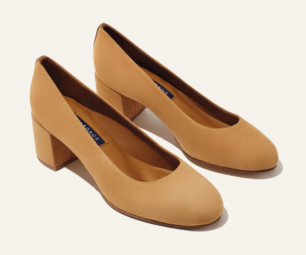 Margaux Shoes Heels