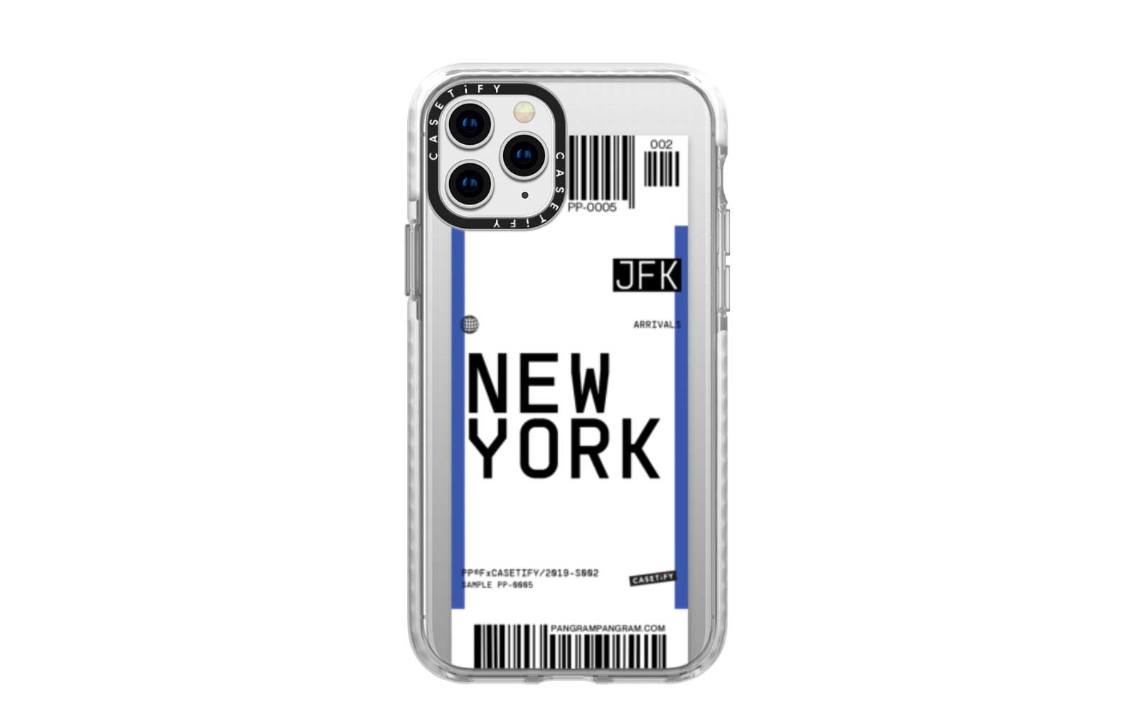Casetify New York Phone Case