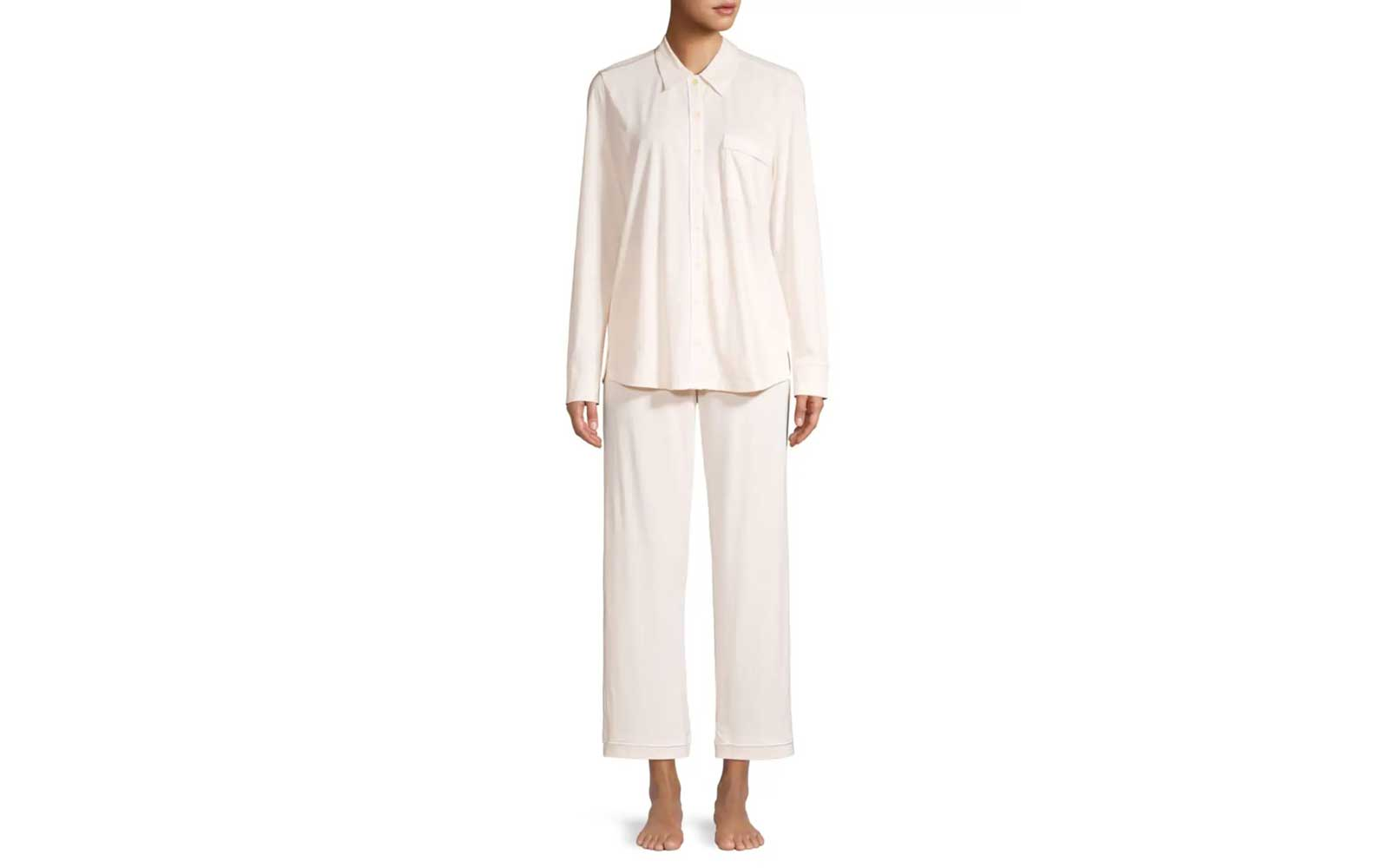 Pajama set - Products to pack for an Alaskan cruise