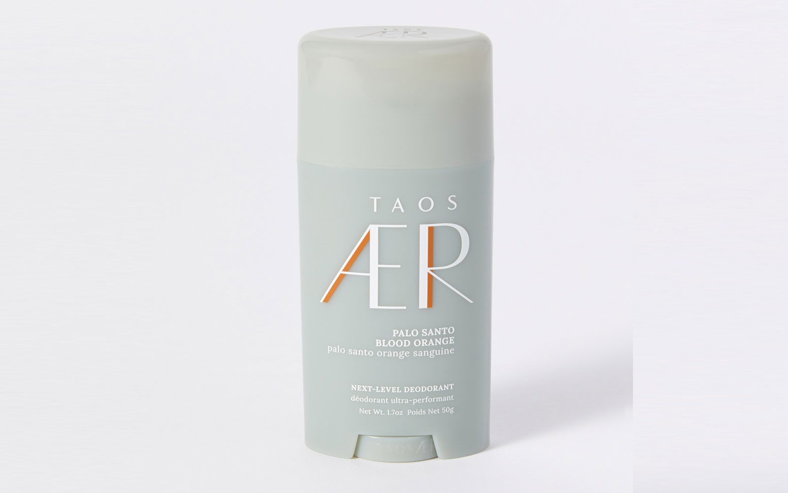 Taos AER Next-Level Deodorant